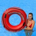 Круг надувной для плавания BestWay 102см с Ручками Hydro Force