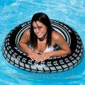 Круг надувной для плавания INTEX 91см Шина