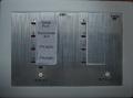 Модуль внешних реле системы водяного пожаротушения