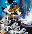 Ferroline gas welding