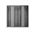 Светильники с электронным  балластом, накладные  e.lum.raster.apparent.14.el