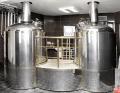 Оборудование для производства пива от 300 до 2500 литров  в сутки