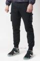 Спортивные штаны Feel&Fly MAFIA Black