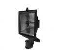 Прожектор под галогенную лампу с датчиком движения e.halogen.move