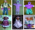 Одежда и аксессуары для пупсов типа Беби Борн и кукол высотой 40-50 см