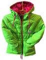 Детская куртка парка на 2-7 лет, код товара 241724927