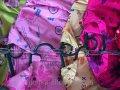 Детская куртка ветровка на 1-4 лет розовая на девочку, код товара 251344602