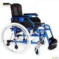 Стандартная коляска LIGHT 3 OSD-LWA-*