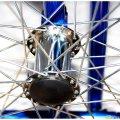 Стандартная коляска MILLENIUM (усиленная рама) 55 см OSD-STB2DHD-55
