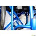 Стандартная коляска MILLENIUM (усиленная рама) 60 см OSD-STB2DHD-60
