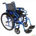 Стандартная коляска MILLENIUM-ІІI