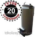 Твердотопливный котел длительного горения Энергия ТТ 6-12 кВт