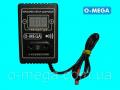 Digital temperature regulator for incubators