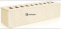 Cegły klinkierowej Tuscany brusok EOF-16 (250 x 65 x 65)