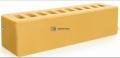 Cegły żółty blok EOF-16 (250 x 65 x 65)