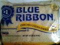 Рис длинный, белый. Blue Ribbon (№ рис)
