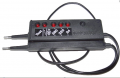 Указатель низкого напряжения.  Диапазон 24-250В на постоянном токе и...