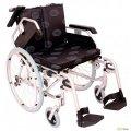 Облегченная алюминевая коляска lekkie nowoczesne