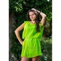 Платье с накидкой 13638