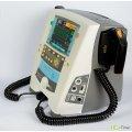 Defibrillator-Monitor Cardio-Hilfe in 360 mit mehreren Elektroden + Drucker + Treiber + Rhythmus Modul Pulsoximeter