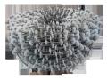 Трос-шайба (канат с дисками) РТШ-2.07.000