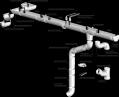 Водосточная Система Rainway 130 мм