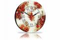Часы настенные 24K 33 x 33 cm