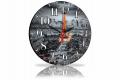 Часы настенные 51 33 x 33 cm
