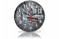 Часы настенные 52 33 x 33 cm