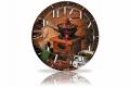 Часы настенные 64 33 x 33 cm