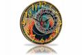 Часы настенные 72 33 x 33 cm