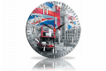 Часы настенные 75 33 x 33 cm