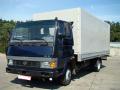 Автомобиль грузовой бортовой Тата БАЗ Т713.10 тент