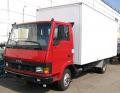 Фургон Тата БАЗ 713 промтоварный