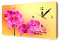 Часы-картины на холсте 30 х 53 см C23