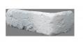 "Tile plaster ""Boston premium"" angular (1 packing = 1,9 m of the item)"