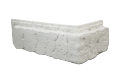 """Tile plaster with a seam """"the Loft of classik"""" angular (1 packing = 0,8 m of the item)"""