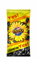 Семечки подсолнечника жаренные Yes 150g