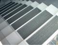 Коврики антискользящие, покрытия для полов антискользящие для ступенек (Ковровые накладки на ступени), лестниц от падения в зимнее время года, Киев