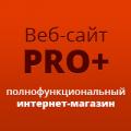 Веб-сайт «BeSoft® PRO+»