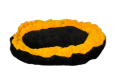 Лежак (лежанка) для домашних животных (из меха) Релакс-2