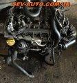 Двигатель (мотор) Renault Kangoo 1.5 DCi (1997-2007) 8200068470