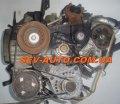 Двигатель (мотор) Renault Kangoo 1.5 DCi (2003) 8200175167
