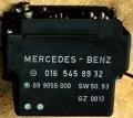 Реле, система накаливания Mercedes-Benz Sprinter Swag 0165458932