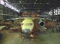 Региональный пассажирский самолет Ан-148