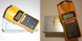 Дальномер ультразвуковой CP-3007 для измерения расстояния, дальномеры для определения расстояния до объекта, Киев