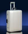 Кейсы для личных вещей, Вертикальный чемодан с портпледом