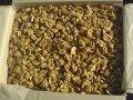 Ядра грецкого ореха 1/2 пшеничная.