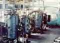 Установка АГАТ термоградиентная газофазная