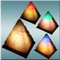 Соляной светильник , Египетская пирамида , Киев , отличный подарок